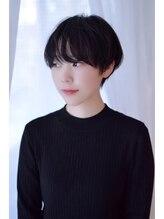 ヘアーサロン ロッタ(hair salon lotta)【lotta】小顔×シンプルショート