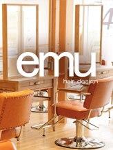 エミュー 桜川店(emu)emu hairdesign