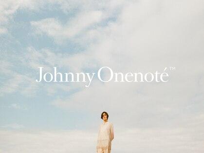 ジョニー ワンノート(Johnny Onenote)の写真