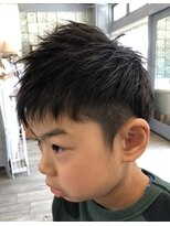 kid`s ショート