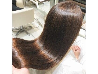 エムコーゾーヘアー(M KOZO hair)の写真