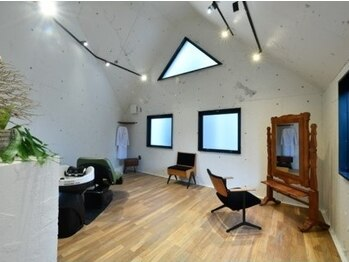 81+1の写真/≪7/4NEWOPEN≫1フロア1名様の贅沢空間×ニューヨークカルチャーと『和』を融合したおしゃれな空間がここに