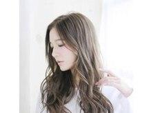 アルネ プラスエヌ(ARNE+n)の雰囲気(自分史上最高の艶髪へ☆透明感カラーはお任せ下さい♪)