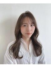 美容室エクストラアーツジャパン(X ARTS JAPAN)石橋 美紀