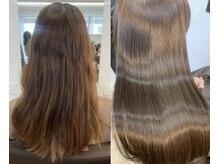 「髪質改善サロン」ならではのこだわりや最先端のitemやトリートメントをご紹介☆