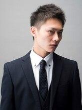 メンズヘアサロン トーキョー(Men's hair salon TOKYO.)