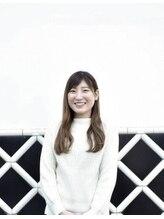 フォルムヘアデザイン(FORME hair design)中山 詩織