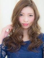 オーブ ヘアー アクネ 長岡京店(AUBE HAIR acne)モテヘア☆ロングスタイル☆