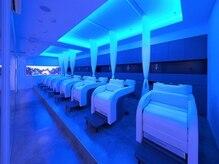 オーロ 西大寺店(ORO)の雰囲気(最高の癒し空間で極上のシャンプー&スパを受けられます♪)