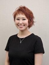 ヘアー ドレッサー ティカ(Hair Dresser TiCA)高橋 美江
