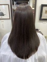 コレットヘア(Colette hair)縮毛矯正×酸性ストレート