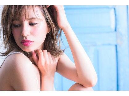 ミエルヘアービジュー(miel hair bijoux)の写真