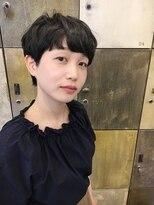 ヘアーアイスカルテット(HAIR ICI QUARTET)【ショートスタイル × アイスショート】