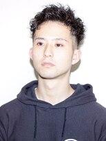フェードonパーマ【sullivan千葉】