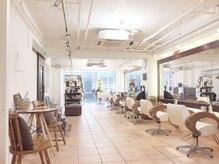ネオリーブセブン 御茶ノ水店(Neolive 7)の雰囲気(店内は落ち着けるような雰囲気造りを心がけています♪御茶ノ水店)