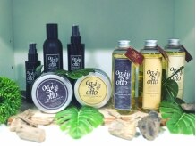 美容室 ラム(lam)の雰囲気(『oggi ottoーオッジオット』使用。髪質改善で極上のうる艶髪に)