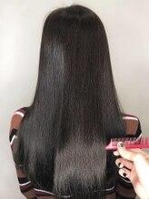 オーストヘアーリズ(Aust hair Liz)