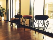 プランタン 本店の雰囲気(カフェのように『ほっ』と一息つける店内…)