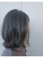ユアーズ フォー ヘアー 郡山(Yours for hair)【インナーカラー+ドクタートリートメント】