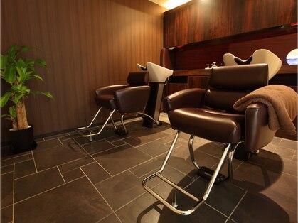 ヘアーリゾート ルーチェ(hair resort luce)の写真