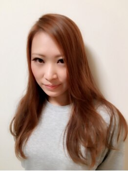 ビューティー ラボラトリー アソート(Beauty Laboratory ASSORT)の写真/【菊陽ドンキ裏】ナチュラルなストレートで上品な大人スタイルに…朝のスタイリングも簡単♪