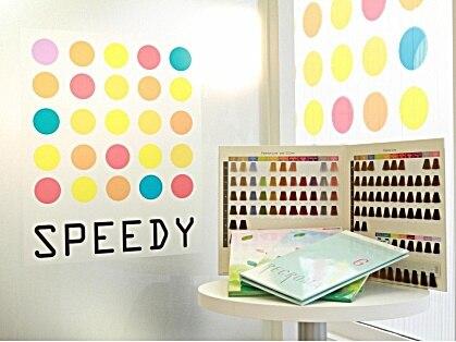 ヘアカラー専門店 スピーディー 自由が丘店(SPEEDY)の写真