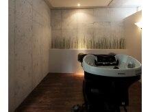ブリス(BLISS)の雰囲気(ゆったりとした癒しの時間を過ごせる完全個室のスパルーム♪)