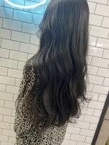 ヘアーシー(HAIR C,)髪質改善☆大人モテグレージュ
