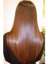 ドレス(hair design & care DRESS)