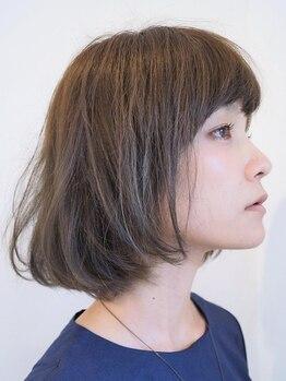イツキ ヘアーデザイン(ITSUKI hair design)の写真/白髪も気になるけど髪色も楽しみたい。そんなご要望にお応えします。