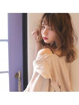 アンラタ(anrata)の写真/<和歌山市>丁寧なカウンセリング&高い技術力が人気♪イルミナカラー&髪質改善オージュアも◎