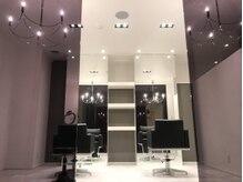 ボーベル(Beau-Belle)の雰囲気(上質な空間で過ごす、贅沢なサロンTimeをご提供。)