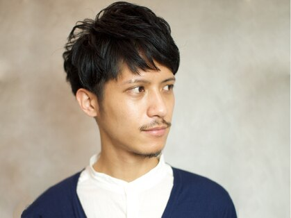 ベック ヘアサロン(BEKKU hair salon)の写真