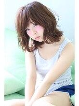 レガ(hair salon Lega)Lega☆natural☆ヘルシーボブ