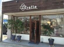 トレフル 和泉中央店(Trefle)の雰囲気(Trefle和泉中央の外観です!)