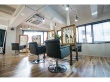 アグ 新宿店(Agu. hair salon by alice)