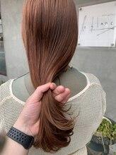 ルブランヘアギャラリー(Le blanc hair gallery)