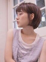 ナツヤ(NATSUYA)大人かわいい小顔ショートボブ
