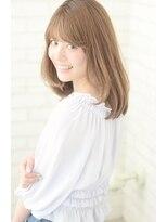 ステージ(STAGE)☆ STAGEオリジナル髪質改善トリートメント ☆ Kensuke