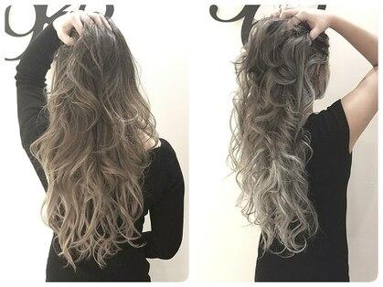 インプルーヴ アートスタイルヘアー(imProve Art style hair)の写真
