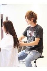 可愛く、綺麗に、かっこよくを叶えてくれるサロン「CIEL Hair Salon」ご来店からの流れを大公開!