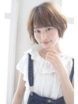 エルフォ(elfo)【elfo】大人気大人可愛い髪型ショートボブ