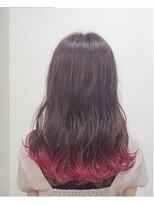 ♯裾カラー、、*