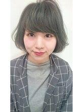 クアルト ヘア(Quarto hair)【Quarto】アッシュグレージュ☆