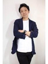 チャフ ヘアーアンドネイル(CHAFF hair&nail)鈴木 啓太