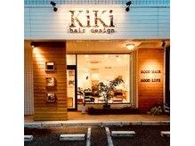 KiKi【キキ】