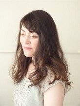 アクト ヘアメイク(Act HAIR MAKE)外国人風☆ハイライトカラー