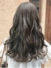デコヘアーチップ(DECO HAIR Tip.)
