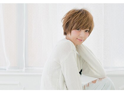 ヘアーアンドネイル アルテ 北本(hair&nail ARTE)の写真