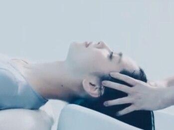 プリモ セレクト店(PRIMO)の写真/◆カット+ボタニカルスパ ¥8030◆4つの中から選ぶボタニカルオイル!頭の筋膜を元の位置に戻すマッサージ☆